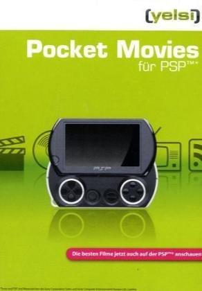 Preisvergleich Produktbild Yelsi Pocket Movies für PSP