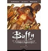 Buffy the Vampire Slayer Season 8 Retreat by Whedon, Joss ( Author ) ON Feb-24-2010, Paperback