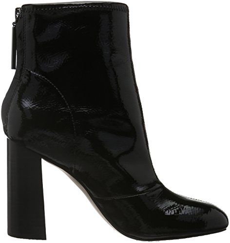 French Connection Capri, Stivali Bassi con Imbottitura Leggera Donna Nero (Nero (Black 001))