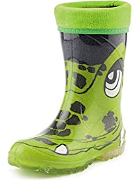 eacbb76fc64 Amazon.es  Botas - Zapatos para niño  Zapatos y complementos