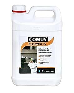 Comus - Nettoyant dépolluant salissures végétales COMUS® NETTOYANT 75