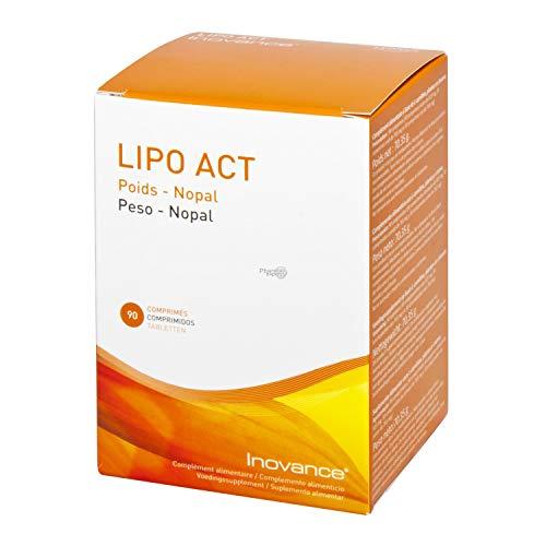 Lipo Act 90 cápsulas de Inovance
