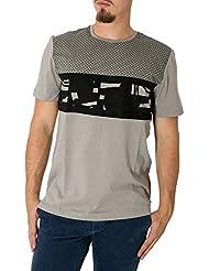 ANTONY MORATO - Hommes manches courtes t-shirt mmks00912/fa100084