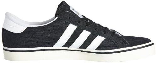 Adidas Americana Vin Low G98110, Herren Sneaker Schwarz