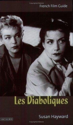 Les Diaboliques Cover Image