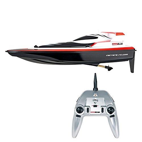 "Carrera RC 370301010"" Race Boat Fahrzeug, Rot"