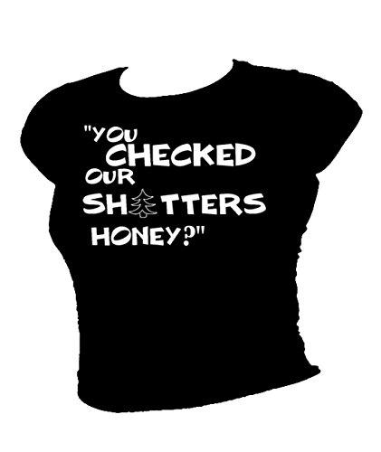 Blue Ray T-Shirts - T-shirt - Femme Noir
