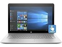 HP Envy 15t High Performance Laptop PC with UHD 4K Touchscreen ( i7 Processor, 12 GB, 1TB HDD + 128 GB SSD, 15.6 Inch UHD (3840 x 2160) Touchscreen, Backlit Keyboard, Bluetooth, Windows 10)