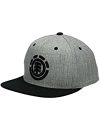 Casquette Element Knutsen Cap B Grey Heather