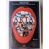 Aria [VHS]