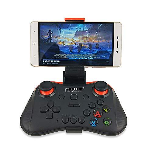 Xianxian88 Wireless Adapter Gamepad Joystick Controller für Samsung Galaxy S9 / S9 + Google Android-Geräte Smartphone Tablet TV Box - Galaxy Tablet-tv-adapter Samsung