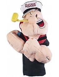 Masters Headcover Popeye