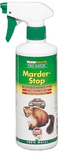 WINDHAGER 3340 Marder-Stop 500 ml