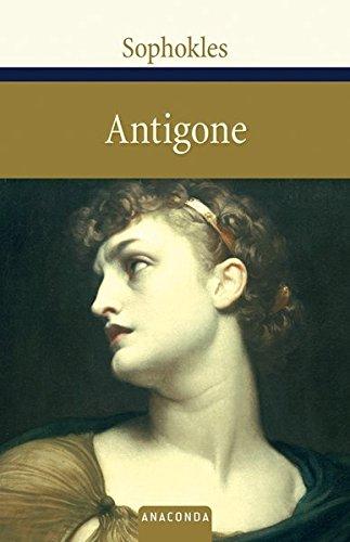 Antigone (Große Klassiker zum kleinen Preis)