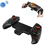 Kaneed Gamepad Tbox Tragbare ausziehbare Bluetooth Wireless Game-Controller für 17,8-10,1 Zoll Android Tablet