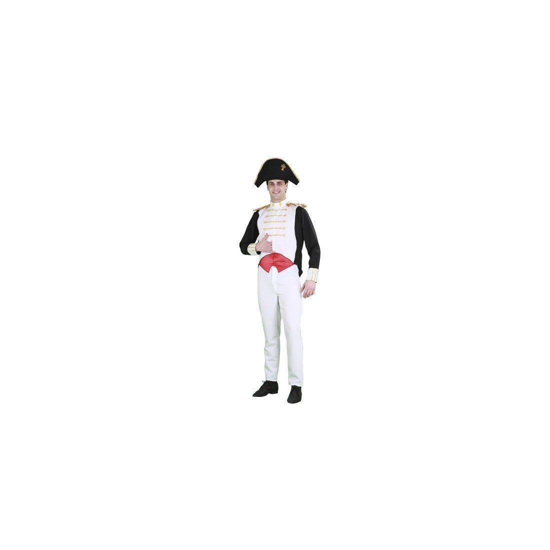 Boys Toys – Disfraz napoleón talla única