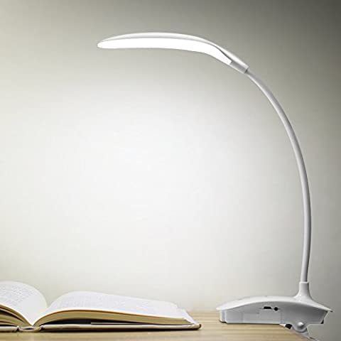 LKMNJ Lamp Eye Desk Charging Quarters Clip Led Children Usb Mini B Little Lamps