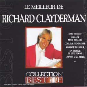 Le Meilleur De Richard Clayderman [Import anglais]