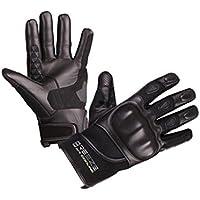 Motorrad Handschuhe Modeka Breeze schwarz Sommer, 11