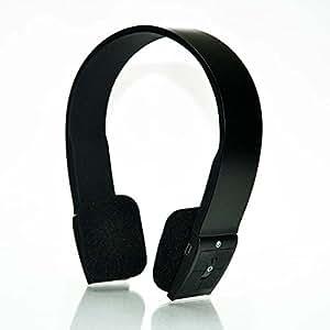 PTron Bluetooth Wireless Headset BH23 Black