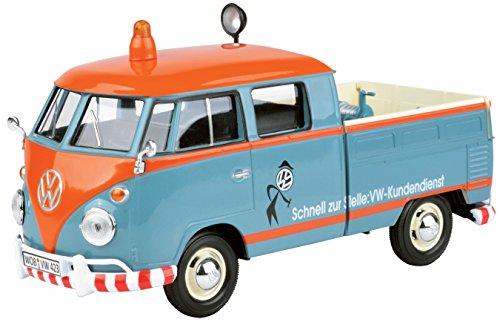 Weico MM79555 Volkswagen VW, orange