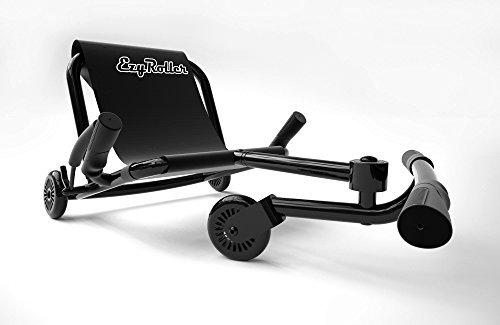 Preisvergleich Produktbild Ezyroller Black Ride On by Ezy Roller