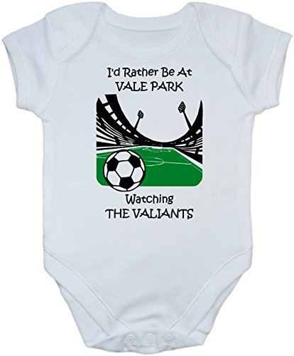 hat-trick-designs-port-vale-football-baby-babygrow-vest-bodysuit-romper-0-3m-white-id-rather-be-unis