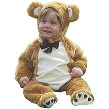 Teddy Bear - Baby & Infant Costume 12 - 18