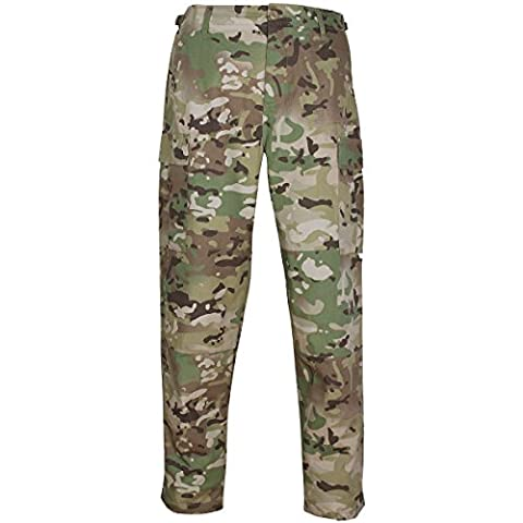 Viper Men's BDU Trousers V-Cam size