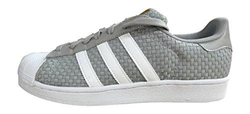 Sneaker Adidas ftwwht ftwwht Aq4683 Mgsogr Herren Superstar RRZxwqaA