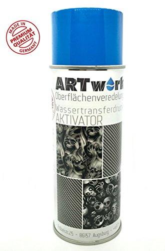 Preisvergleich Produktbild Wassertransferdruck Aktivator 400ml Spraydose Premium Qualität