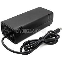 XBox 360 Slim E Original Microsoft Netzteil (PAL) - 120 Watt - OEM