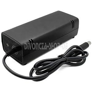 XBox 360 Slim E Original Microsoft Netzteil (PAL) – 120 Watt – OEM