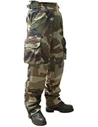 Pantalon treillis Guerilla imper-réspirant Opex 2ad6b5c8b34