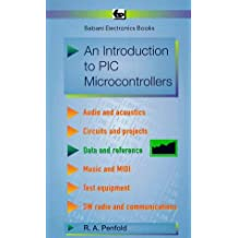 An Introduction to PIC Microcontrollers