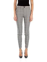 B5P10PSKA Armani Jeans Pantalons Femme Polyester Gris
