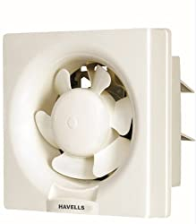 Havells Ventilair DX 200mm 32-Watt Exhaust Fan (White)