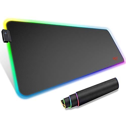 Havit RGB Gaming Alfombrilla Raton 900 * 300 * 4 mm