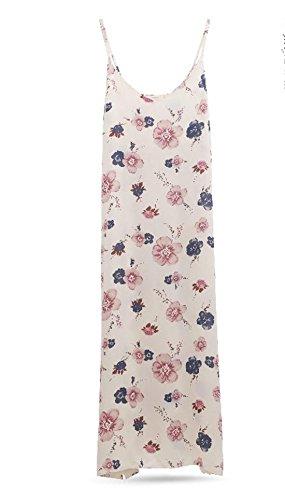 Nuovi vestiti casual caduta denim a casa pigiama cablaggio della biancheria pigiama mantello + as picture
