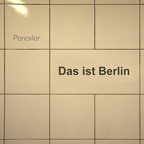 Das ist Berlin (mit Bedienungsanleitung) - Audio-bedienungsanleitung