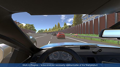 Autobahn Police Simulator 2 screenshot