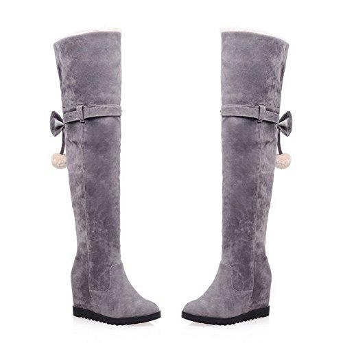 1TO9 - Stivali da neve donna Gray