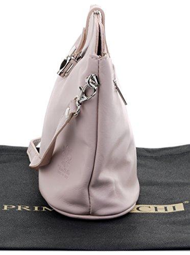 fumo corpo struzzo Vero aumentato borsetta è o nbsp;Include spalla piccolo cuoio protettiva custodia una italiano Il marca morbido o effetto attraversare il rwrHzX7q