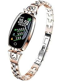 Fitness tracker, H8 Femme Smart Bracelet Fitness, Moniteur de fréquence cardiaque, Bracelet d'oxygèn -  Watch - ydkj 01