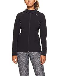 Amazon.es: chaqueta adidas negra mujer - S: Ropa