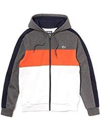 bdcc6bfbf39 Lacoste Sport - Sweat-Shirt Homme - SH3528