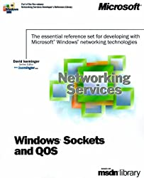 Networking Services, Developer's Reference Library Coffret 5 volumes : Volume 1, Windows Sockets and QOS. Volume 2, Network Protocols and Interfaces. ... Services. Volume 5, Routing, With DVD-Rom