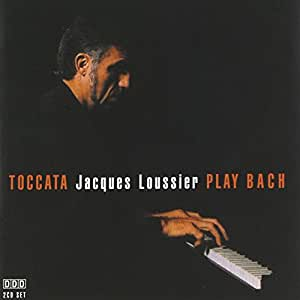 Toccata / Play Bach