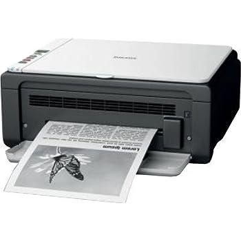 Ricoh SP 111SU Monochrome Multi-Function Laser Printer