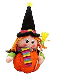 THEE Calabaza Decoración para Halloween